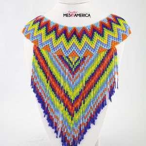 Metztli multicolor